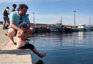 IV Xornada de Pesca Infantil