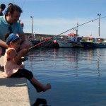 IV Jornada de Pesca Infantil